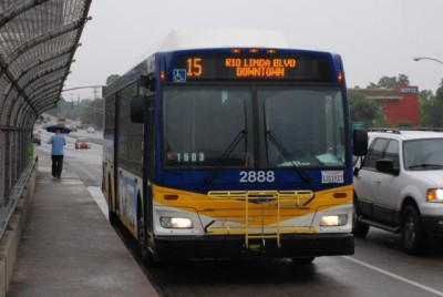 RT bus