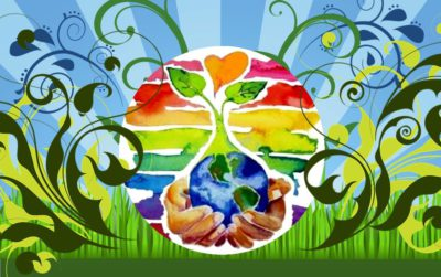 Earth Day 2016 Full Page Flyer top only